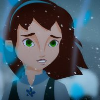Animated Feature Ice Dragon Brings Family-Friendly Adventure to Cinemas