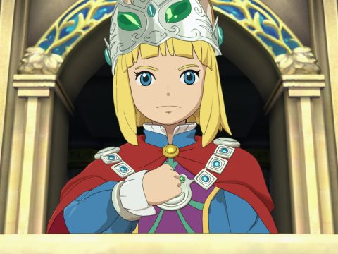 Ni no Kuni II Video Impressions [Otaku USA Plays]