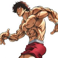 Baki Anime to Cover Great Chinese Challenge Arc in Season 2