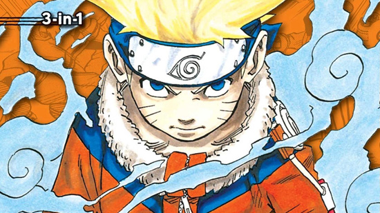 Live-Action Naruto Movie Gets Update from Director Michael Gracey
