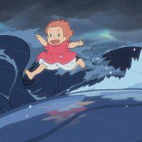 Studio Ghibli's Ponyo Celebrates 10th Anniversary in Theaters