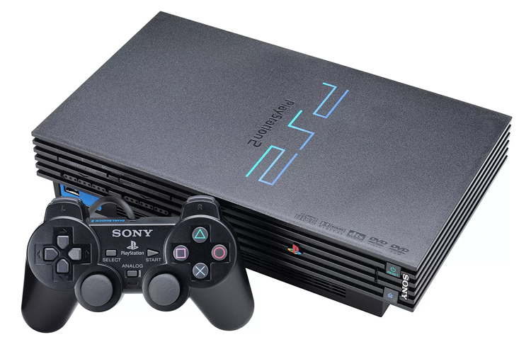 PlayStation 2 turns 18