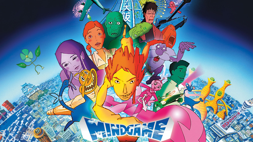 Mind Game [Review]