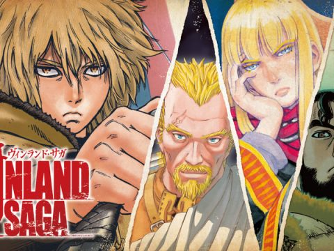 Attack on Titan Studio Tackles Vinland Saga Anime Adaptation