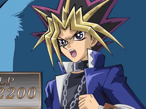 Yu-Gi-Oh! The Movie Clip Arrives Ahead of Remastered Screenings
