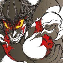 [Review] Devilman: Grimoire Vol. 1