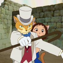 Studio Ghibli Classic The Cat Returns Heads Back to Theaters