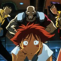 Cowboy Bebop Prepares for Collaboration With Animate Cafe