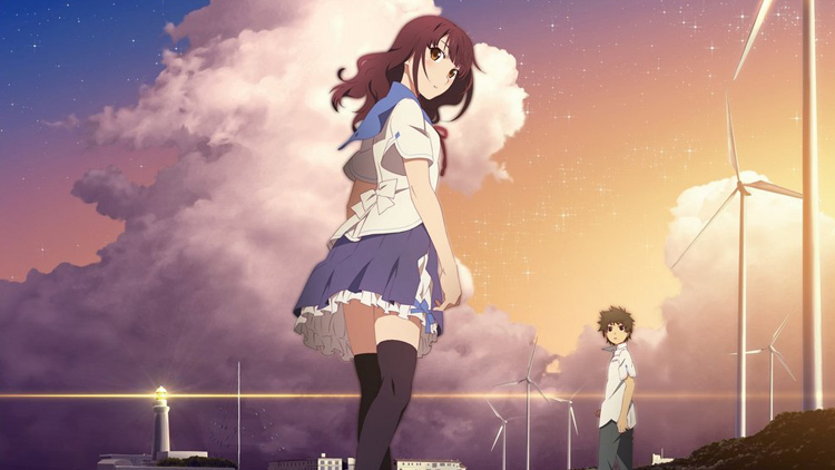 Shunji Iwai's Fireworks Anime Adaptation Gets U.S. Theatrical Screenings