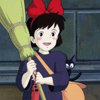 Studio Ghibli Theme Park Depicted in Concept Art