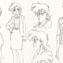 Kenichi Sonoda's New Anime Is Riding Bean, Gunsmith Cats Crossover