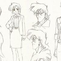 Kenichi Sonoda's New Anime Is Riding Bean, Gunsmith Cats Crossover