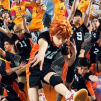 Haikyu!! Stage Play Comes to Life in Dress Rehearsal Video