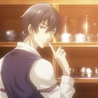Holmes at Kyoto Teramachi Sanjo Anime Gets Trailer, Cast and Crew Details