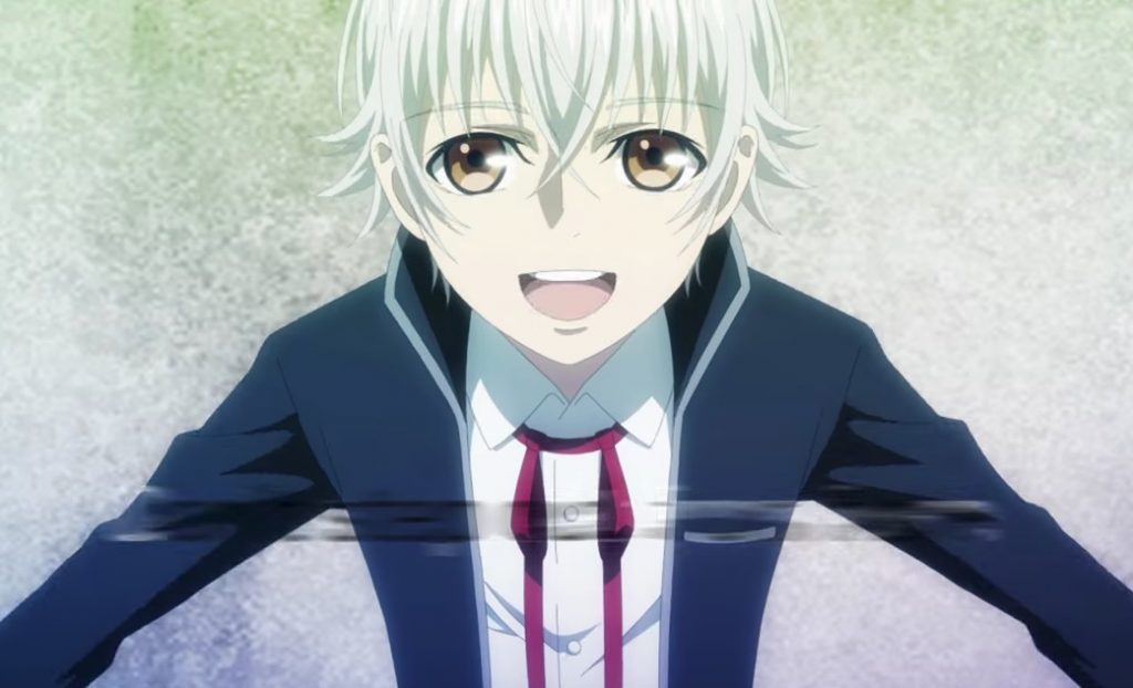 K: Seven Stories Anime Films Preview Theme Song
