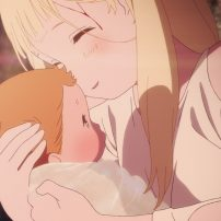 Maquia: When the Promised Flower Blooms Anime Film Heads to Theaters