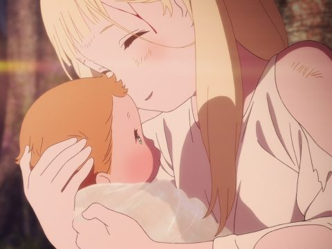 Enter to Win Official Maquia: When the Promised Flower Blooms Prizes