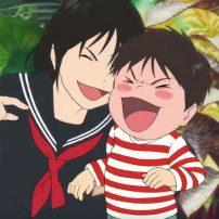 Catch Mamoru Hosoda's Acclaimed Anime Film Mirai in Theaters