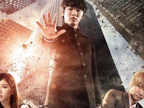 Live-Action Mob Psycho 100 Comes to Netflix May 22