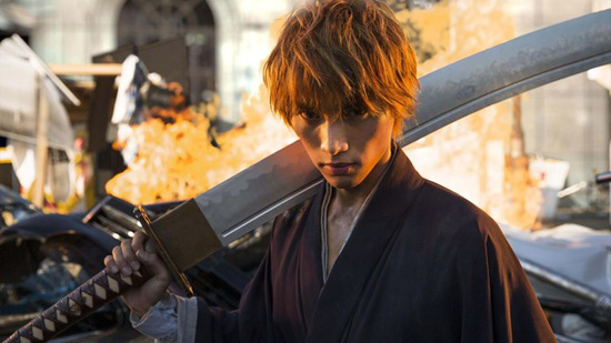 Live-Action Bleach Dated for Netflix in the U.S.