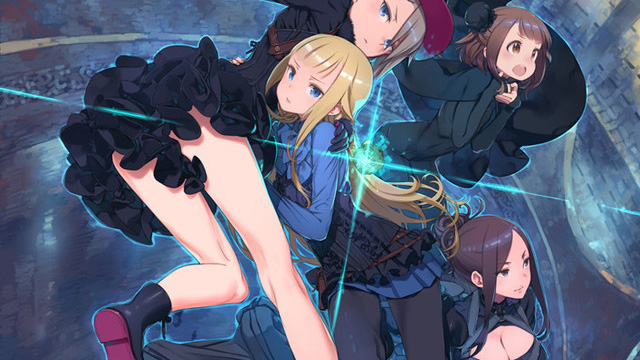 Princess Principal Series Gets Six Sequel Films