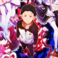 Re:ZERO Anime's English Dub Previewed