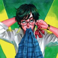 Kaneoya Sachiko Art Book Seeks Funds on Kickstarter