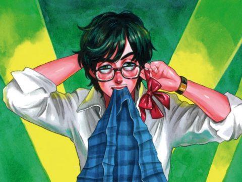 Kaneoya Sachiko Art Book Seeks Funds on Kickstarter