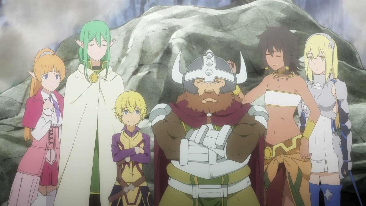 sword oratoria