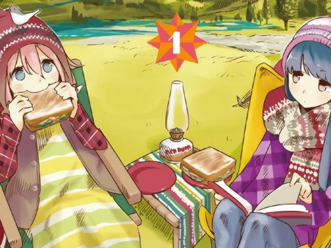 Laid Back Camp [Review]