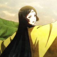 Samurai Action Takes Over in Angolmois Anime Promo