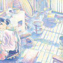 Live-Action In This Corner of the World Series Gets Joe Hisaishi Soundtrack