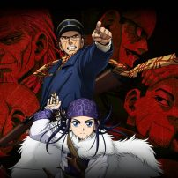Golden Kamuy English Dub Main Cast, Crew Revealed