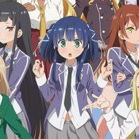 Delayed Maerchen Maedchen Anime Episodes Scheduled