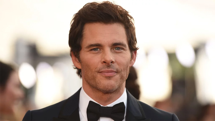 Hollywood Sonic the Hedgehog Film Casts James Marsden