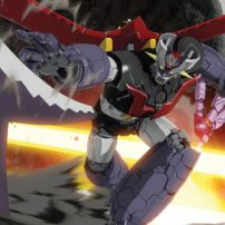 Mazinger Z: Infinity [Review]