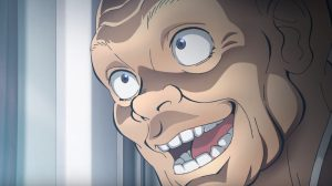 Warriors of the New Baki Anime Come to Life in Latest Promo