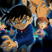 Latest Detective Conan Anime Film Now Tops the Whole Series