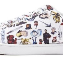 Hit the Street With These Eureka Seven Hi Evolution Sneakers