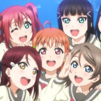 Love Live! Sunshine!! Manhole Cover Defaced, Internet Outrage Sparked