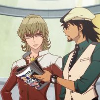 Studio Behind Hollywood Tiger & Bunny Movie Files for Bankruptcy