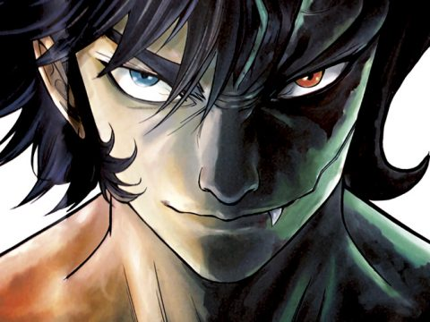 Devilman VS. Hades [Review]