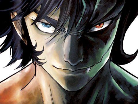 Devilman VS. Hades [Review]