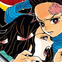Demon Slayer: Kimetsu no Yaiba Manga Gets TV Anime Adaptation