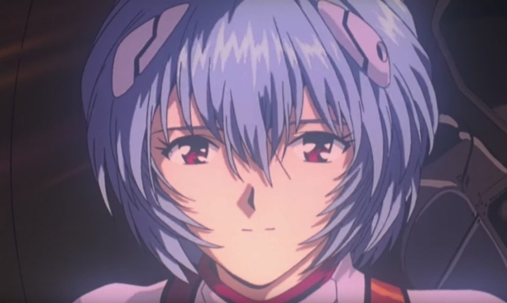 Sing Along to Evangelion Anime's Theme in HD Music Video