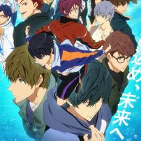 Free!-Dive to the Future- Special Viewing Event Impressions