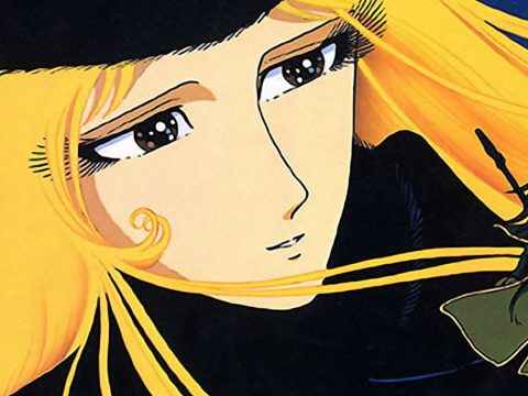 Leiji Matsumoto Working on New Galaxy Express 999 Manga