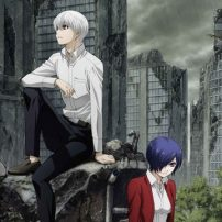 Tokyo Ghoul:re Anime Gets Second Season, Manga to End Soon