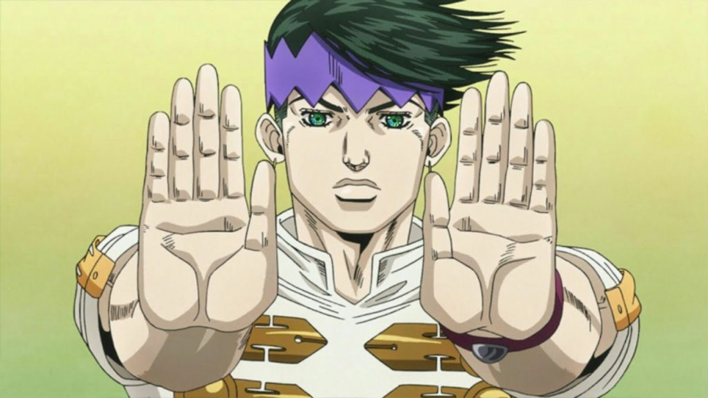 JoJo's Bizarre Adventure Promises 'Big news' This Summer
