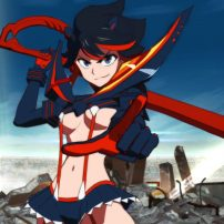 Kill la Kill Fighting Game is on the Way from Arc System Works